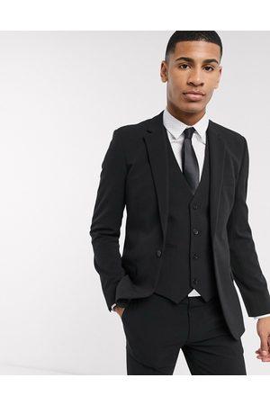 ASOS Super skinny suit jakke i fire-vejs stræk