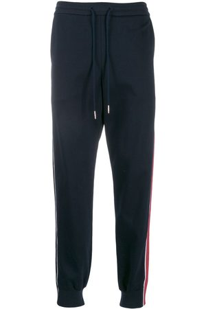 Thom Browne Interlock RWB-joggingbukser med striber