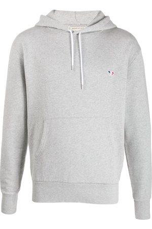 Maison Kitsuné Sweatshirt med hætte