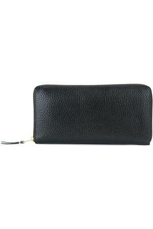 Comme des Garçons Punge - Zipped around wallet