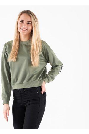 Fila Kvinder Sweatshirts - Tallis sweatshirt
