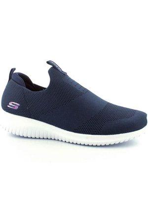 Skechers Piger Sneakers - Sneakers Ultra Flex 81548LNVY