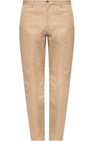 A.P.C Straight leg trousers