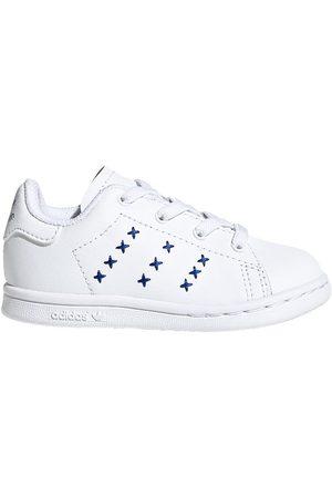 adidas Originals Sko Stan Smith C Hvid m. Hjerter