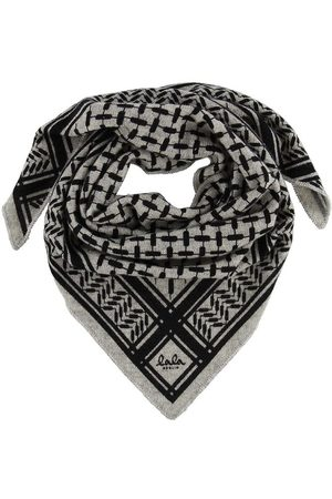 LALA BERLIN Tørklæder - Tørklæde - Trinity Classic S - Flanella