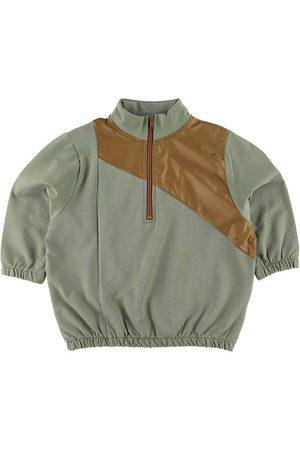 Gro Sweatshirt - Jorn - Cappuccino