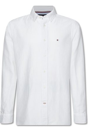 Tommy Hilfiger Linen Twill Shirt