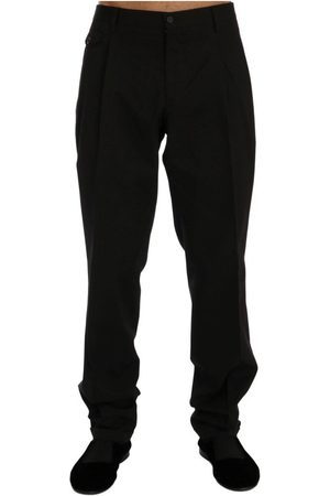 Dolce & Gabbana Dress Formal Pants
