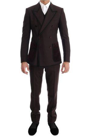 Dolce & Gabbana Torero 3 Piece SICILIA Suit