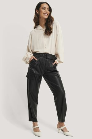 MANGO Ryder Trousers