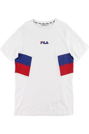 Fila Kortærmede - T-shirt - Barry