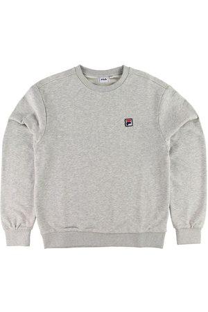 Fila Sweatshirts - Sweatshirt - Hector - Gråmeleret