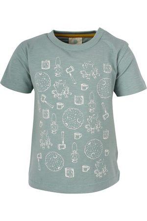 En Fant Drenge Kortærmede - T-shirt, 21039