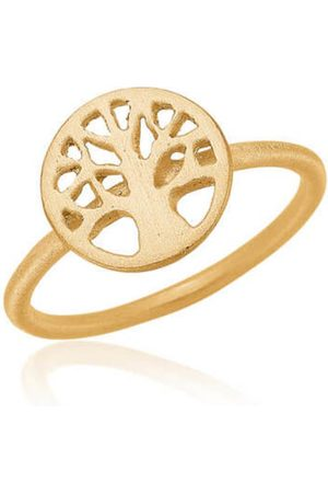 Frk. Lisberg Livets træ Ring