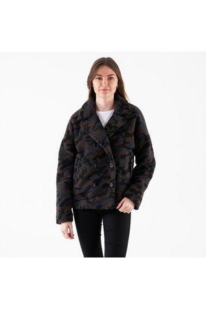 Object Objgillian short coat