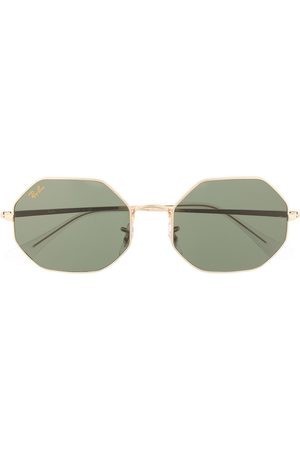Ray-Ban Octagon tinted sunglasses