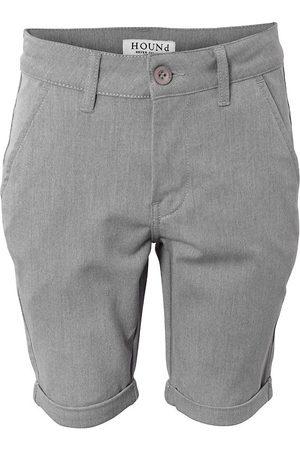 Hound Shorts - Chino - Gråmeleret