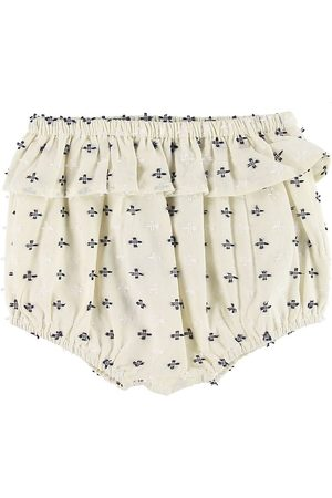 Mini A Ture Shorts - Shorts - Astra - Cloud Cream