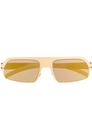 MYKITA Lost 480 aviator frame sunglasses