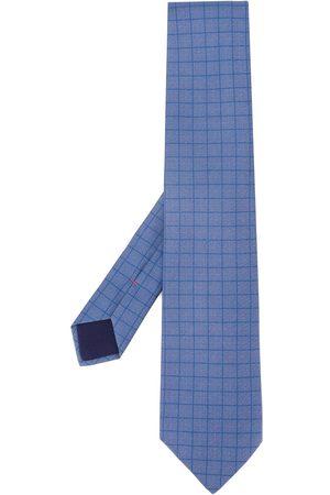 Hermès Slips med heldækkende tryk og firkantet snude