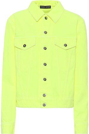 Kwaidan Editions Denim jacket