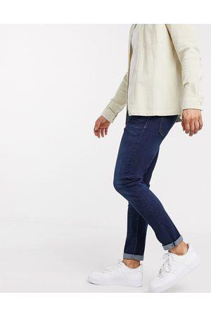 River Island Skinny jeans i mørkeblå