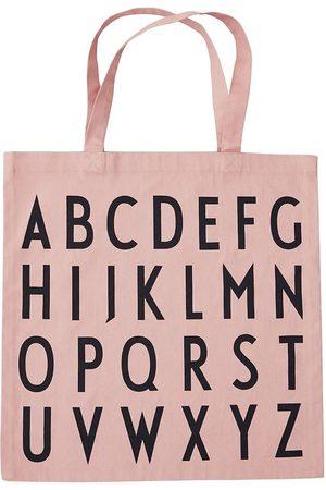 Design Letters Tasker - Mulepose - ABC - Rosa