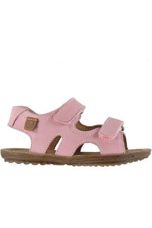 Naturino Sandaler - Sandal - Sky - Rosa