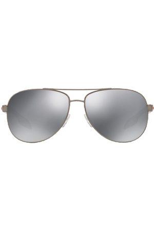 Prada Prada Linea Rossa aviator-solbriller