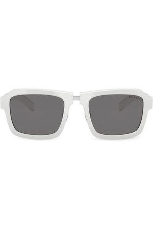 Prada Solbriller med firkantet stel