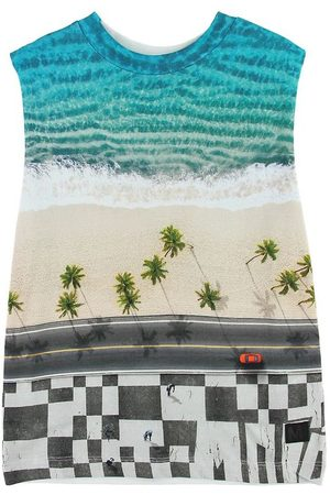 Molo Kortærmede - T-shirt - Ray - Playa