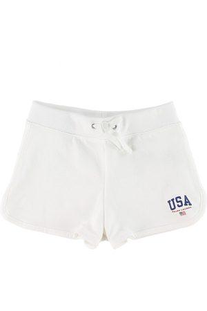 Ralph Lauren Shorts - Shorts - m. Flag
