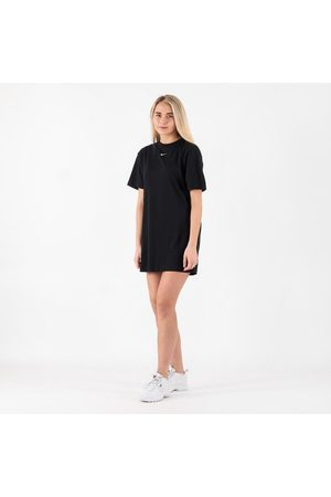 Nike Kvinder Kjoler - Sportswear essential dress