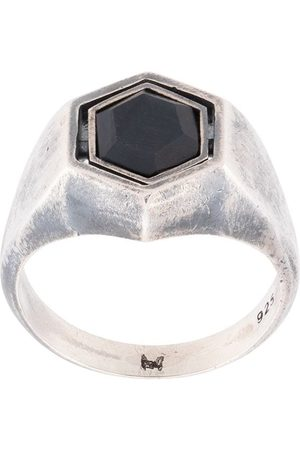 M. COHEN The Hexagon Spinning ring