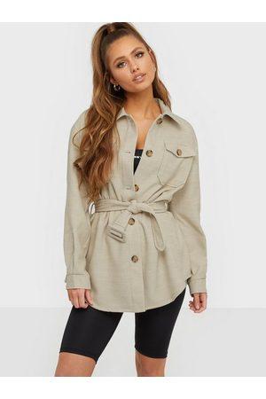 Vero Moda Vmcalautility 3/4 Jacket Exp Øvrige jakker