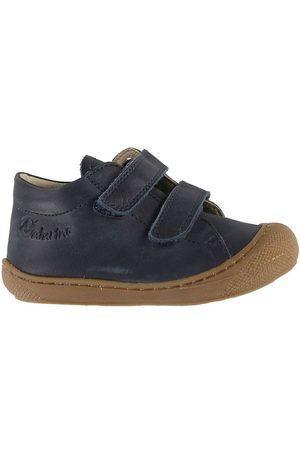 Naturino Lær-at-gå sko - Begyndersko - Cocoon - Navy