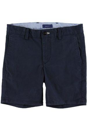 GANT Shorts - Chino - Navy