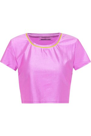 Lanston Technical-jersey T-shirt