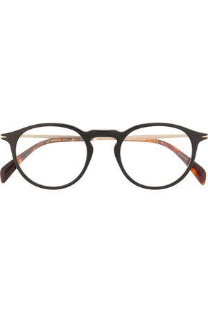 David beckham 1003/G/CS round frame sunglasses