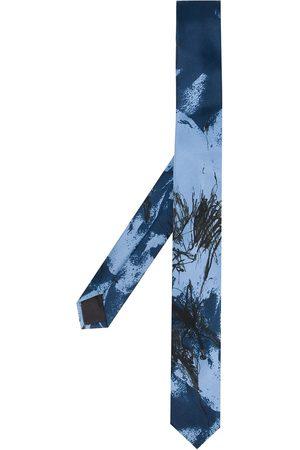Gianfranco Ferré Slips med abstrakt tryk fra 1990'erne
