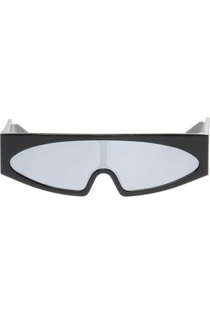 Rick Owens Sunglasses with logo