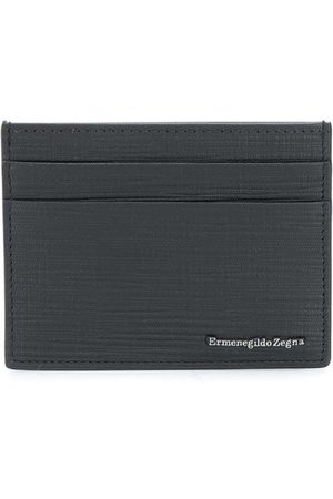 Ermenegildo Zegna Credit card holder