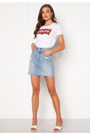 Levi's Hr Decon Iconic Bf Skirt 0015 Gateway 31