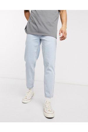 ASOS — Klassiske jeans i lys vask
