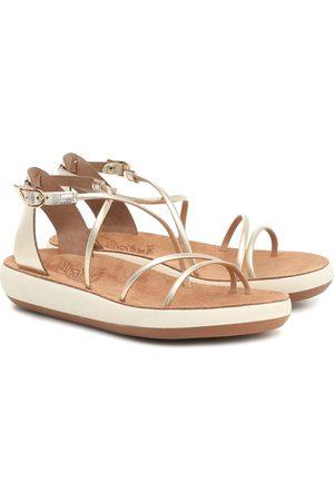 Ancient Greek Sandals Kvinder Sandaler - Anastasia Comfort leather sandals