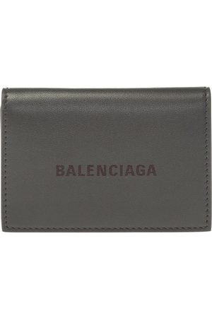 Balenciaga Wallet with logo
