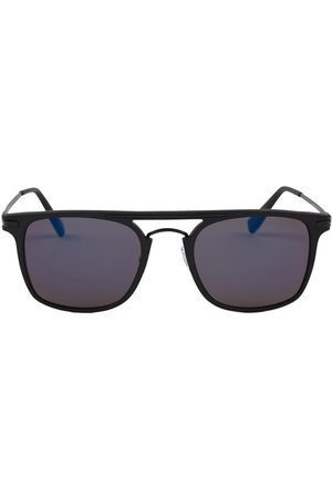 CANALI Double bridge sunglasses