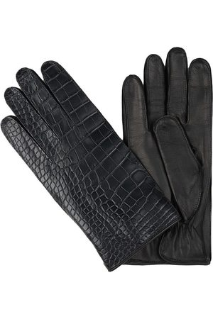 Santa Eulalia Kvinder Handsker - Krokodille handsker