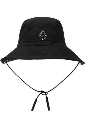 A-Cold-Wall Logo hat