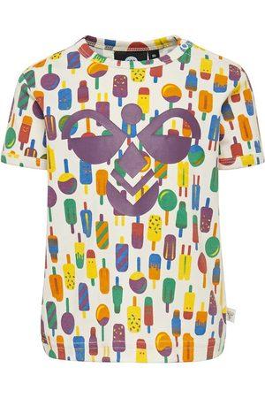 Hummel Kortærmede - T-shirt - Popsicle - Multi